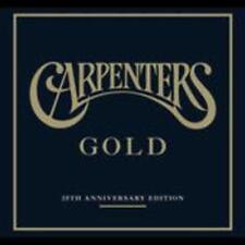 Gold (35th Anniversary Edition) von Carpenters (2004)