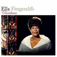 Ella Fitzgerald - Ella Fitzgeralds Christmas [CD]