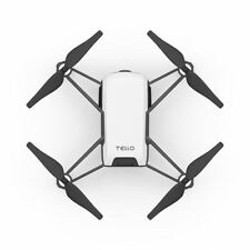 DJI Tello Ryze Mini Drone FPV 5MP Camera & Intel Processor - 8D Flips & Tricks