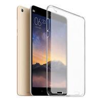Custodia cover TPU ultra sottile bianco trasparente per Xiaomi MiPad Mi Pad 3