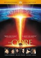 The Core (DVD, 2004)*R4*Excellent Condition*Hilary Swank