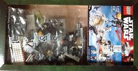 Lego Star Wars 75138 Hoth Attack & 75014 Battle of Hoth Neu & original verpackt