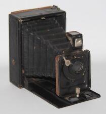 Ernemann Heag 0 - c1919 9x12 Folding Plate Camera