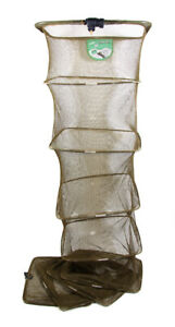 DINSMORE 3M HEXI MESH SHAKE DRY KEEPNET AND STINK BAG *new*