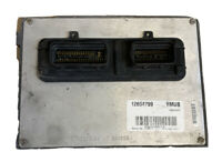 ECM ECU Engine Computert 2005 2006 Saturn Ion A/T 2.2L | 12604799