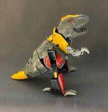 Transformers Energon Grimlock and Swoop - Complete Loose
