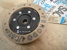 CITROEN DYANE 4 AMI 6, VISA 18 Spline CLUTCH DRIVEN PLATE frizione Sachs HB1188
