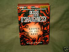 KEEPER OF THE KEYS by Perri O'Shaughnessy ~  8-CD's