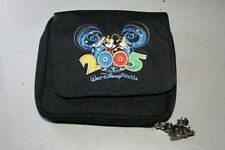 Disney Pin Trading Wdw Small Pin Bag