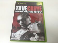 TRUE CRIME NEW YORK CITY . Pal España . Envio Certificado . Paypal