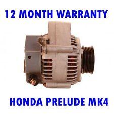 ATL LICHTMASCHINE GENERATOR 95 A Honda Prelude IV 2.2i 16V VTEC