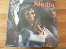 LP RECORD VINYL PIN-UP GIRL EXCLUSIEF VOOR STUDIO NIET VOOR DE VERKOOP PETERS