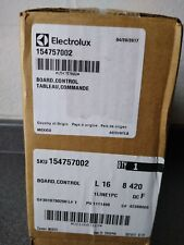 154757002 Frigidaire control board