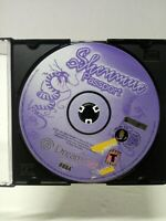 Shenmue Passport Disc Only (Dreamcast)