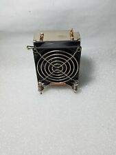 HP Z400 Workstation CPU Heatsink and Fan Assembly 463981-001