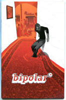 BIPOLAR #4, NM, 2003, Kamikaze, Suicide, Tomer Hanuka, more indies in store