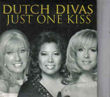 Dutch Divas-Just One Kiss cd single