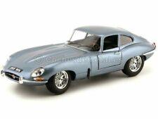Articoli di modellismo statico Bburago Scala 1:18 per Jaguar