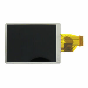 LCD Display Screen For OLYMPUS Fe330 X845