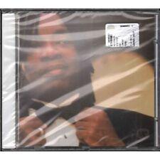 Milton Nascimento CD Crooner /  Wea Music Sigillato 0639842591324