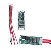 5S 15A Li-ion Battery BMS 18650 Charger Protection Board Cell Protection CircKLO