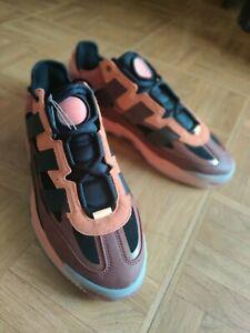 Adidas Originals Niteball - Hazy Copper / Core Black / Acid Orange