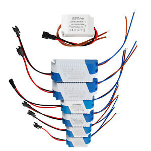 1W to 24W LED Driver AC to DC Power For LED Recessed Ceiling Down Light ST467