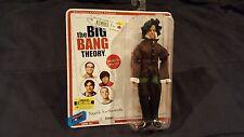 "The Big Bang Theory Rajesh Renaissance Fair 8"" Action Figure Cosplay NEW"