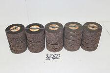Schleifscheibe Wirthl 50A Korund keramisch gebunden 115x32x20mm 5Stk. Nr. 387/22