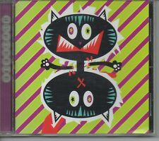 Cortex Bomb - Need To Scream Have No Mouth  (Experimental / Avantgarde) CD