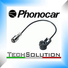Phonocar 8/535 Cavo Adattatore Antenna Connettore Jeep Chrysler 2001>