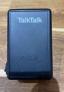 Single TalkTalk DHP-300AV POWERLINE Add-On ADAPTER  Latest Version