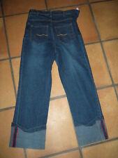 jeans  pantacourt de grossesse  yessica t 42
