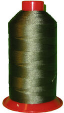 OD green light Bonded Nylon sewing Thread #207 T210 Upholstery leather 1000Y