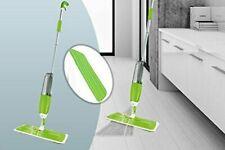 HANDHELD SPRAY MOP WATER FLOOR CLEANING MOPS MICRO FIBRE 750ML
