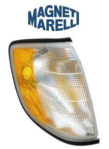 For Mercedes S320 S350 S420 Passenger Right Turn Signal Light Assy OEM Magneti