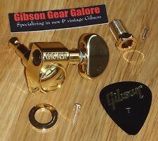 Epiphone Les Paul Tuner Grover Gold Peg Guitar Parts ES Tuning Machine Custom B