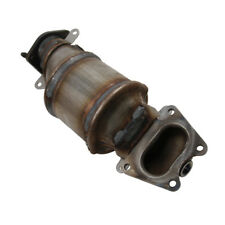 Exhaust Manifold with Integrated fits 2003-2007 Honda Accord  MFG NUMBER CATALOG