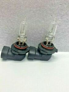 2x-9005L+ Sylvania lamp bulbs NOS factory OEM fit and finish