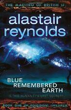 Blue Remembered Earth (Poseidons Children 1),Alastair Reynolds