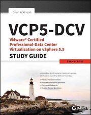 VCP5-DCV: VMware Certified Professional-data Center Virtualization on vSphere 5.