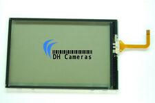 Touch Screen digitizer + Glass for Panasonic LUMIX DMC-G2K 12.1 MP Camera