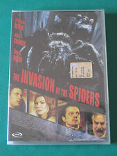 """"""" THE INVASION OF THE SPIDERS """"  DI SAM FIRSTENBERG (NU IMAGE 2004)"""