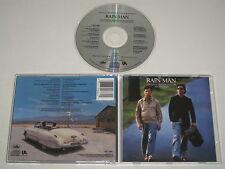 RAIN MAN/SOUNDTRACK/VARIOUS ARTISTS(CAPITOL CDP 7 91866 2) CD ALBUM