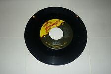 """El poppees-celos - 1978 EE. UU. 2-track 7"""" SINGLE"""