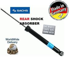FOR BMW 3 SERIES E46 1998-2005 1x REAR SHOCK SHOCKER STRUT ABSORBER