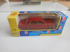 USSR  / CCCP Lada 2101 A9 in Red on 1:43 in Box