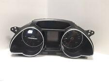 Audi A5 2013 Diesel Speedometer (instrument cluster) RHD 8T0920984K ATT5572