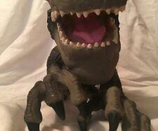 1998 Toho Godzilla Hand Puppet - no sound