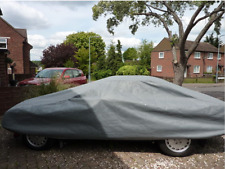 Mercedes SL Class 280SL-560SL (R107) 1971-1989 WeatherPRO Car Cover